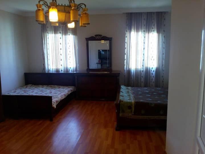mini Hotel  (guramishvili 22. dvuxmestnii)