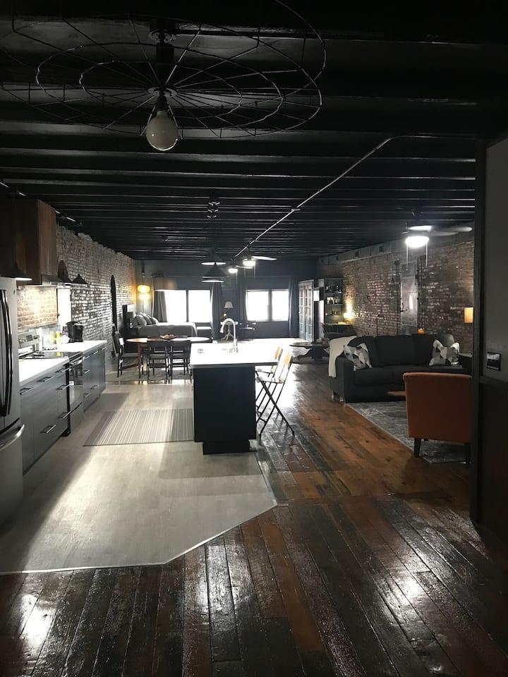 The Storekeeper's Loft