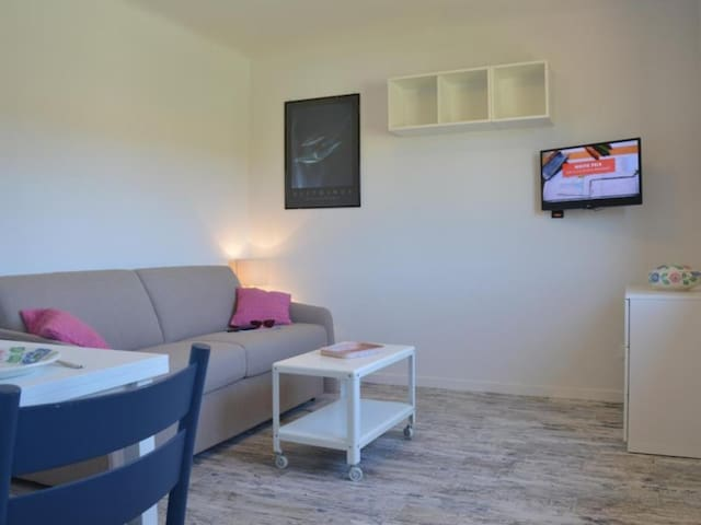 Appt Studio 2 couchages SAINTE MAXIME