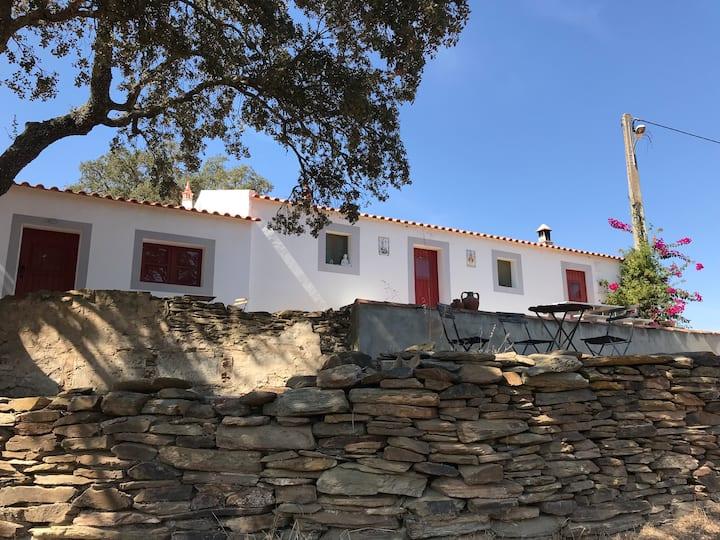 The Real Portugal - Casa Velha