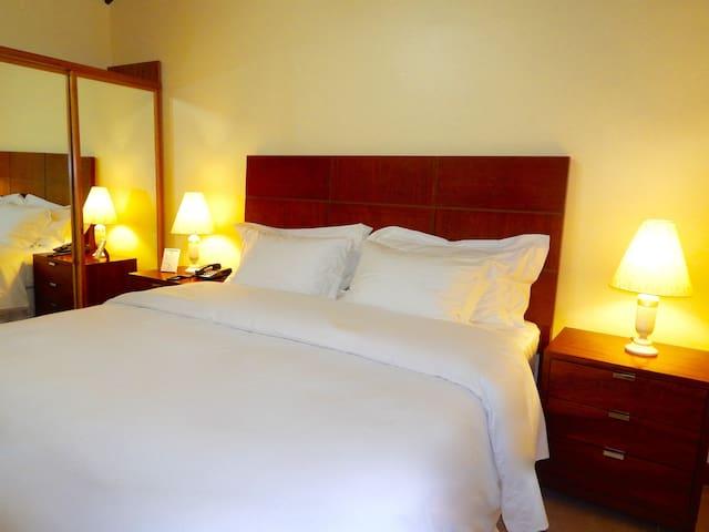 Suite Standard King - Guapimirim - Bed & Breakfast
