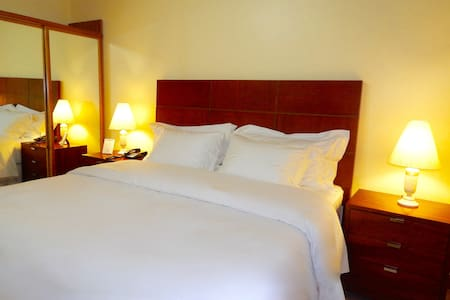 Suite Standard King - Guapimirim - Bed & Breakfast