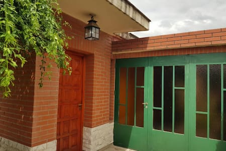 Oliba House