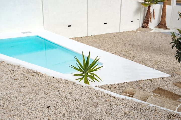 Spectacular House with Pool in Güímar. ONLY ADULTS