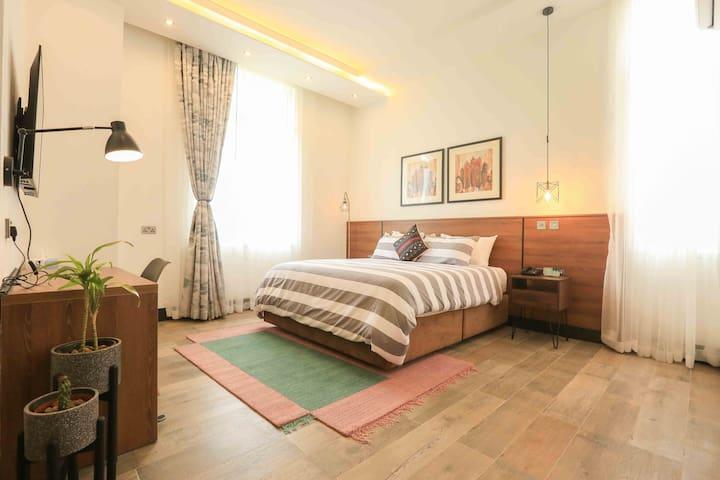Behere Comfort Room