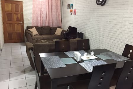 Sweet entire apartment in Santa Tecla