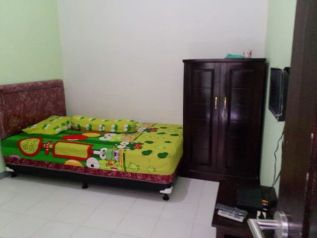 Aryabhisma Homestay - Banyuwangi