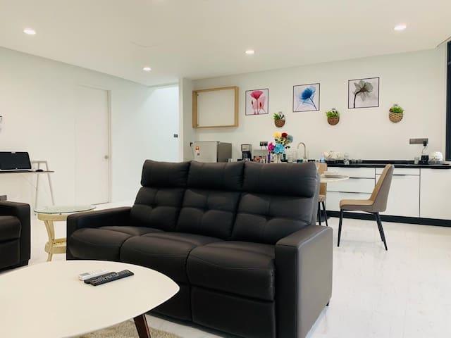 Penang Artes Family -style  Homestay.