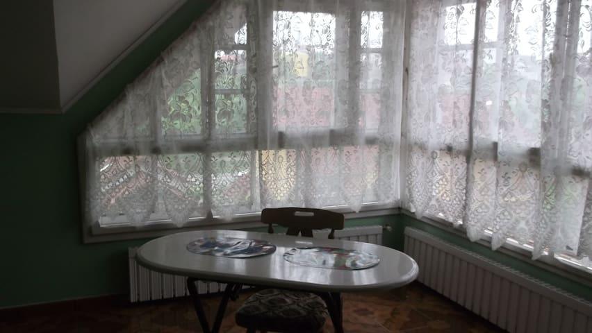 House to accommodation in Pitesti