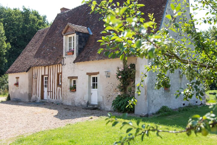 Charming Modern French Country Home - Semblançay - Casa