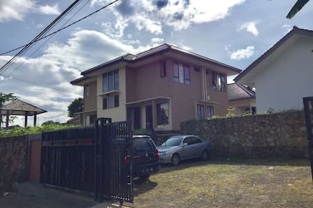 Rumah 88, a Homey Bed & Breakfast (Room D Only) - Bandung