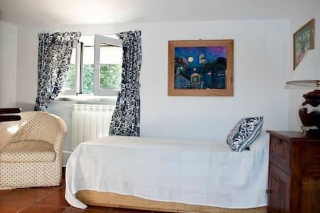 Bed & breakfast Villa Le Giare - Canino