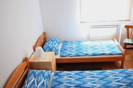 Apartma Lucy - Malija