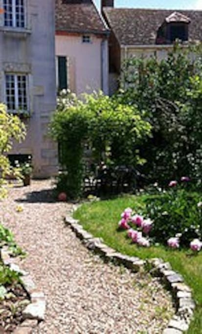 au jardin secret appartements louer saint jean de ForAu Jardin Secret