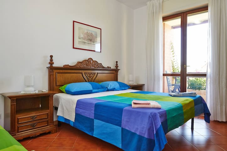 Holidays in Rome last minute September 2016 - La Massimina-casal Lumbroso - Pis