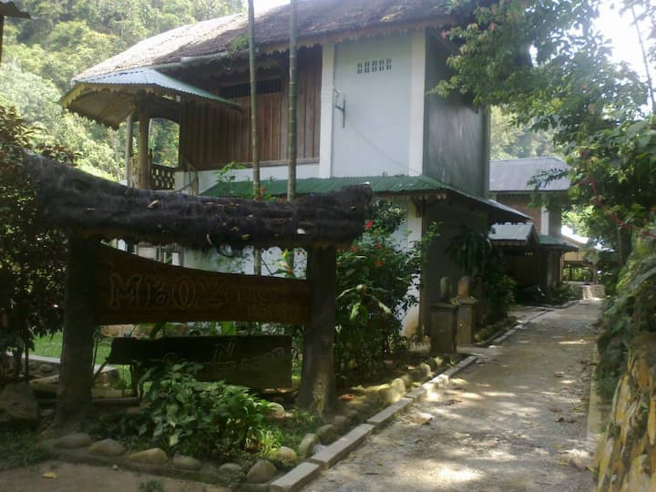 Mboy Guest House & Coffee Shop