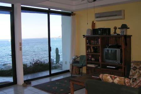 Place on the beach in Baja Mexico! - Los Barriles - Apartment