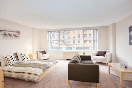 Summer Sublet - Newark