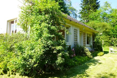 Cosy Cottage, Speyside Whisky Trail - Craigellachie - Bungalow