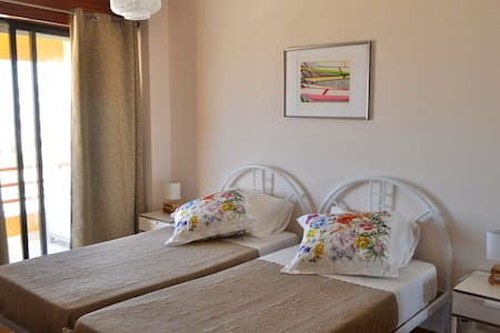 House of the Sea - Caparica - Appartement