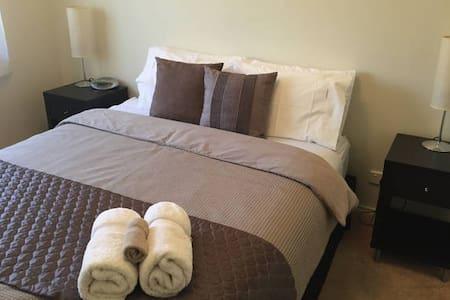 Spacious 3 Bedroom Apartments - Shepparton