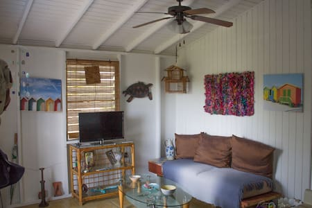 Comfortable house in Boquerón. - Cabo Rojo - House