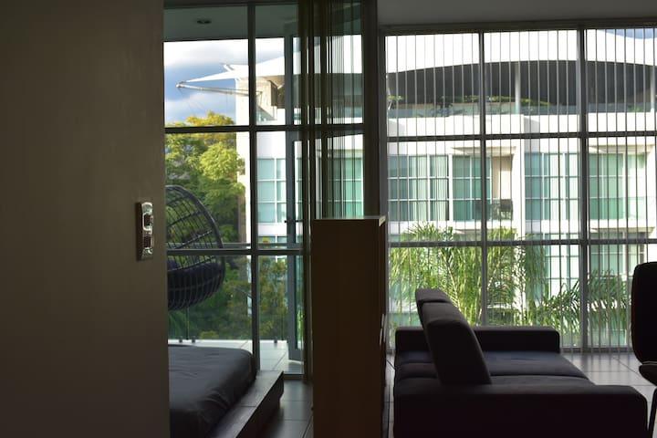 Hermoso Loft en Centro de Cuernavaca