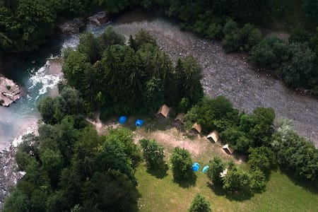NaturAvantura / NaturPlac - Primož pri Ljubnem
