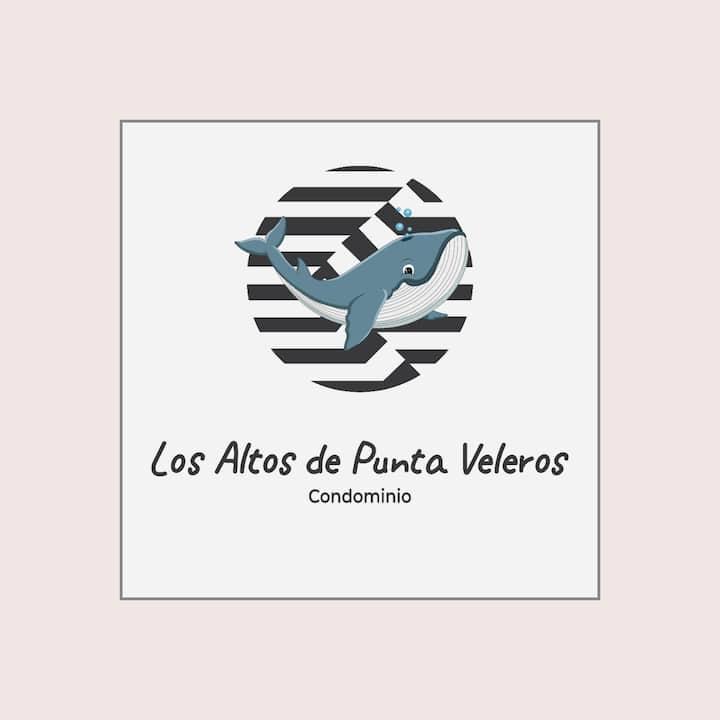 APARTAMENTO 2, CONDOMINIO LOS ALTOS DE PTA VELEROS