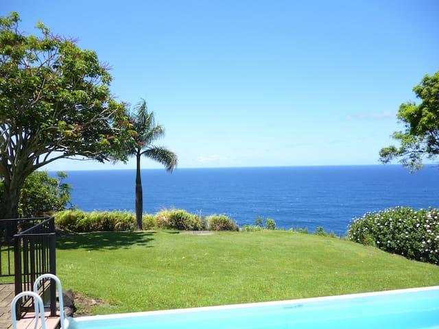 Luxury Oceanfront Paradise Getaway - Hawaii - Casa