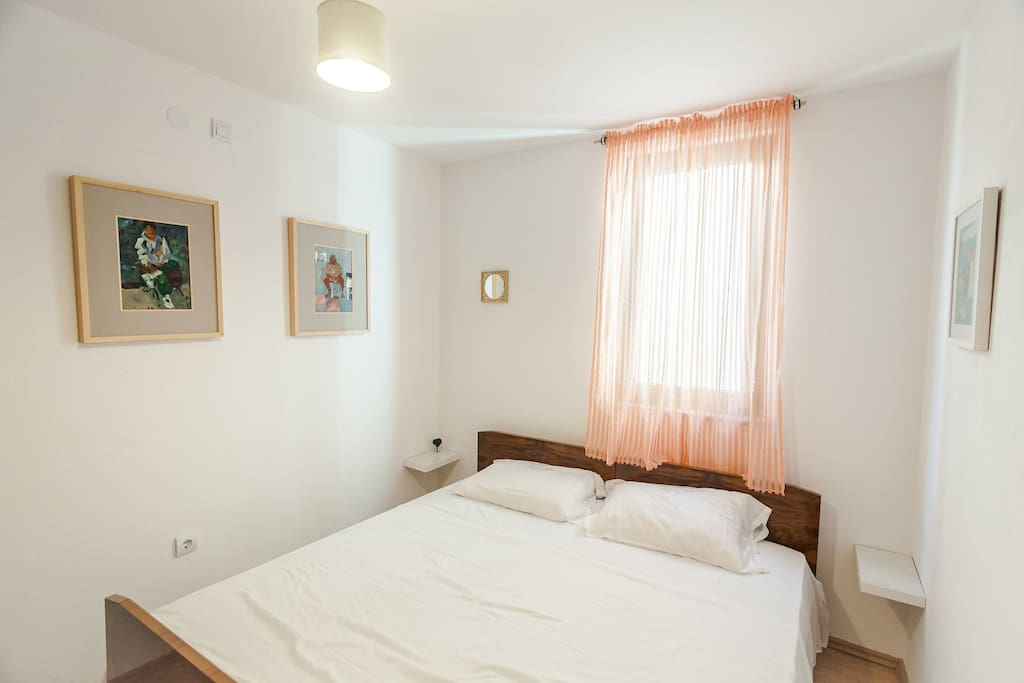 """one-bedroom Apartment """"Rux de Luxe"""""""