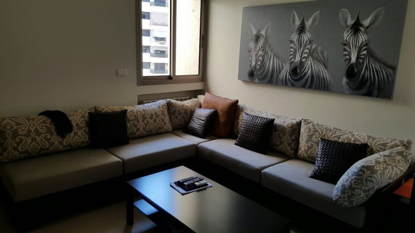 Apartment for rent in Sin El Fil - Sin el fil - Wohnung