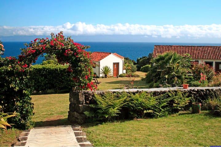Guesthouse Jardim do Triângulo
