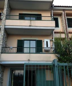 relax room - Telese Terme - บ้าน
