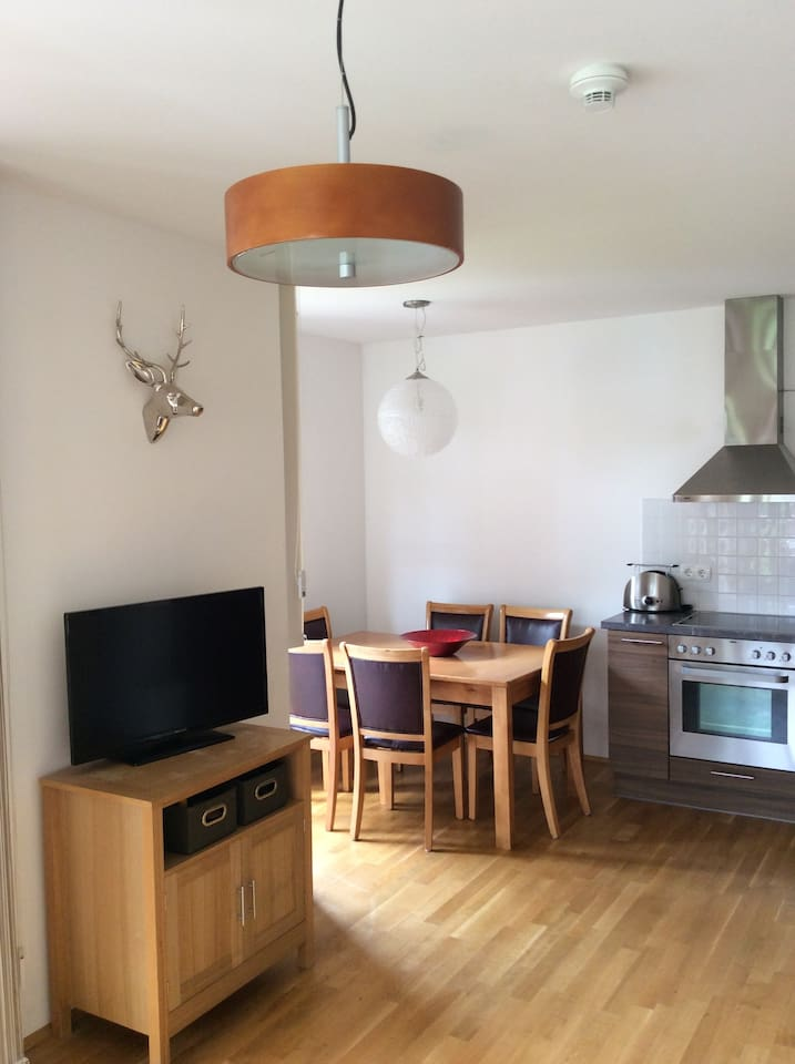 3 Bed apartment, Rauris-All year round destination - Appartements ...