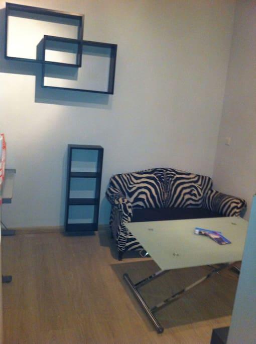 Rent Studio Appartements Louer Madrid Madrid Espagne