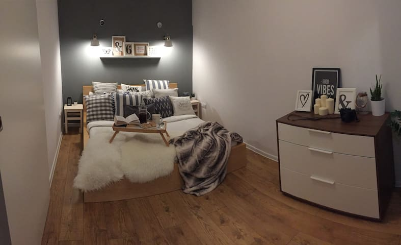 Cosy Old Town Apartment