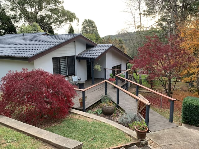 Arcadia Cottage - Relax in this large family home!
