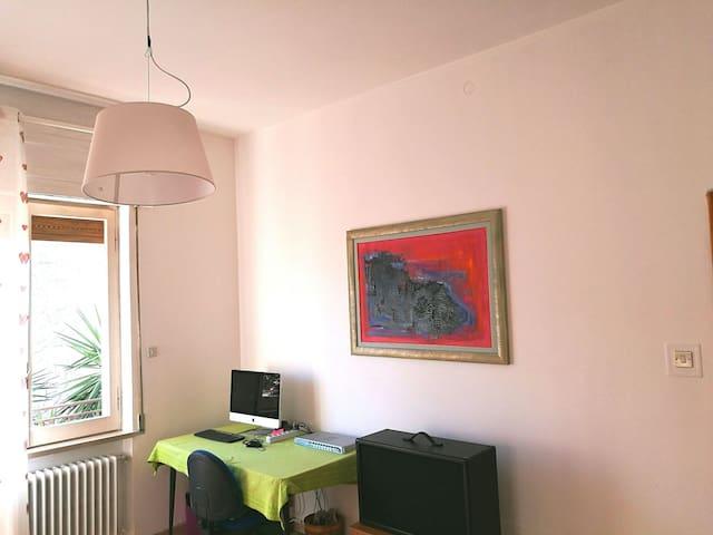 Appartamento Mare - Sea Apartment - Silvi - Leilighet