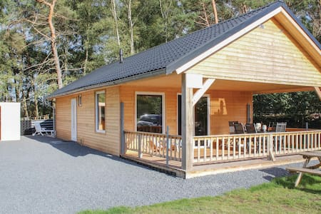 Holiday cottage with 2 bedrooms on 50m² in Wilsum