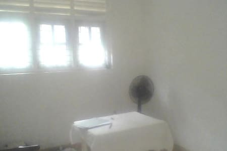Simple room with mattress  - Kadawata