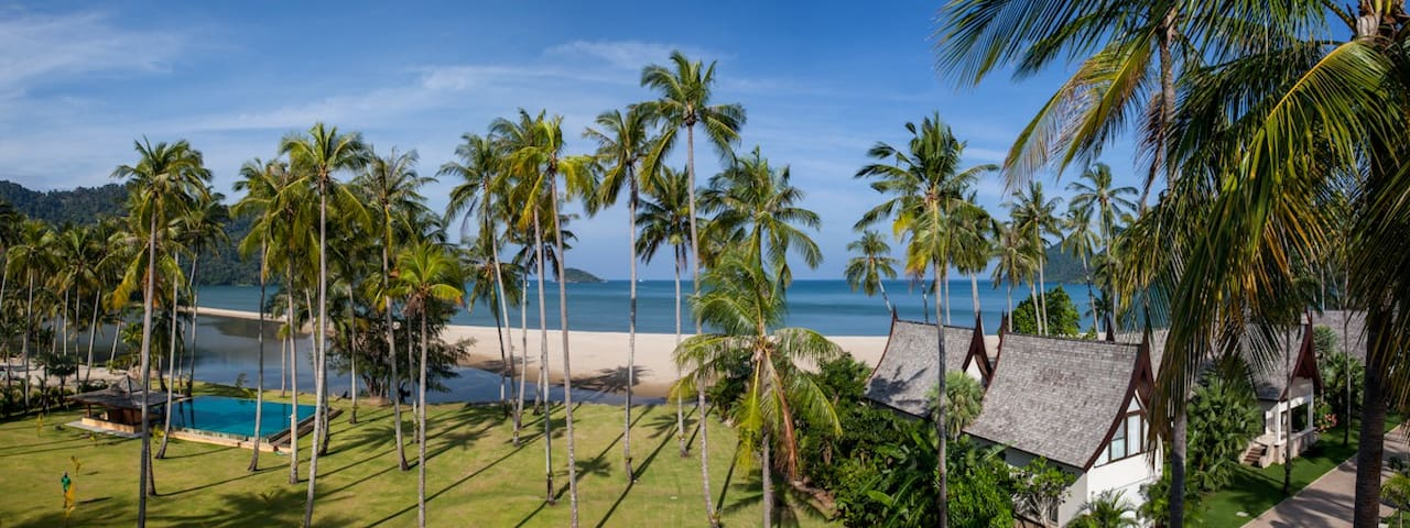 "Apartment""Dream on Chang Noi Beach"" - Koh Chang Tai - Apartemen"