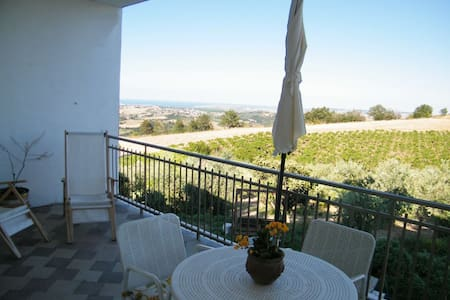 monolocale dolce civetta - Fresagrandinaria
