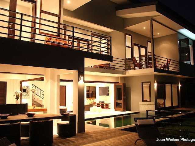 Complete Luxury and Privacy - Dominical - House