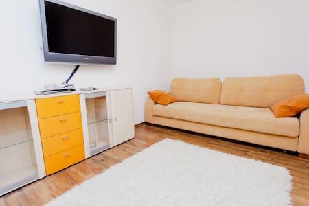 Студия не дорого, быстро до центра - Lyubertsy - Wohnung