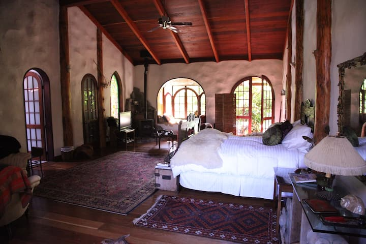 The Guest House Bed and Breakfast