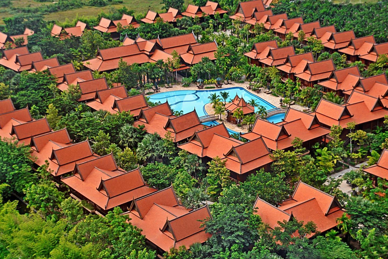 Sokhalay Angkor Resort & Spa