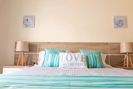 MG Casa D'Mar - premium T1 apartment Monte Gordo