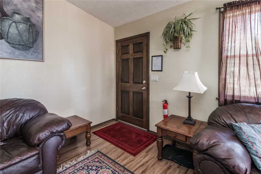 Just Like Home - Your vacation starts here, right at the front door! You will feel all of the comforts of home as soon as you step inside.