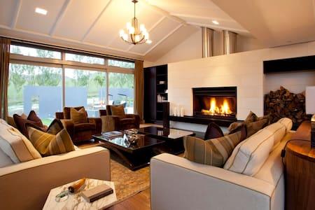 Kumanu Luxury Villa - Hus